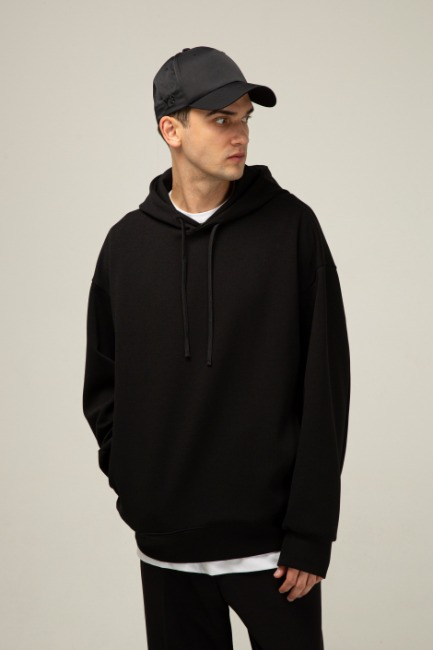 Oversize Hooded  [HSW18]